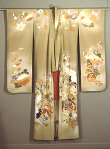 Kimono Questions And Answers