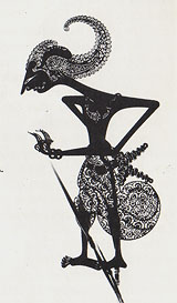 Puppets 2 the wayang kulit shadow puppet theater of indonesia but a character may appear in a different color to indicate alterations in circumstances or emotional state red is used to suggest a fiery or impetuous pronofoot35fo Gallery
