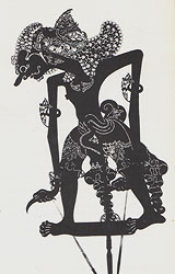 Puppets 2 the wayang kulit shadow puppet theater of indonesia home pronofoot35fo Gallery