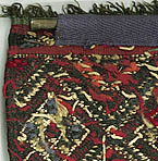 Mounting and Hanging Rugs and Textiles